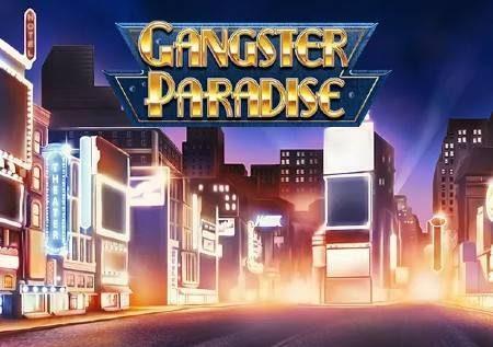 Gangster Paradise – sloti ambayo inaleta ushindi wa kutisha!