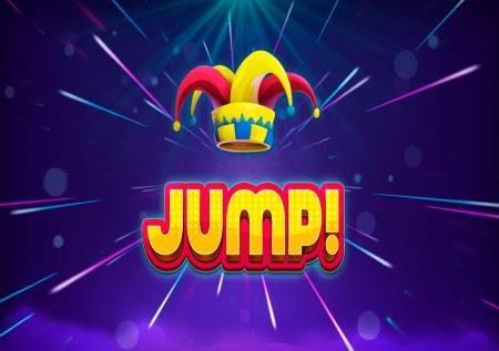 Jump – sloti ambayo inakuruhusu uruke katika ushindi mkubwa