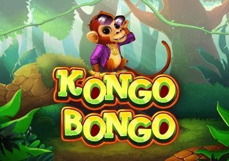 Kongo Bongo – gemu ya wazimu inayotoa mafao makubwa