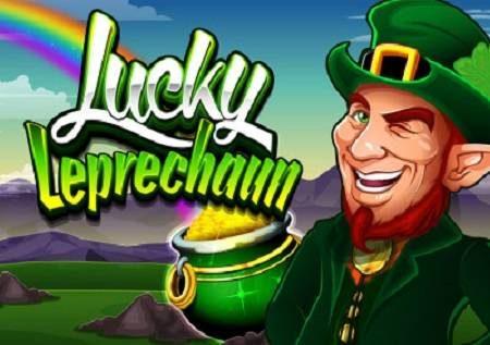 Lucky Leprechaun – furahia ukiwa na bonasi kwa njia ya Ireland!