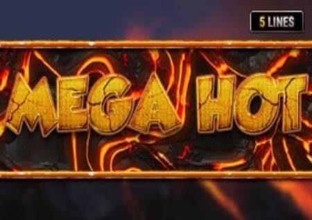 Mega Hot – sloti kubwa ambayo inaleta raha kamili!