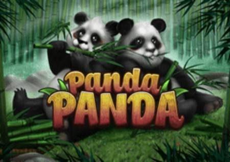 Panda Panda – gemu ambayo inawakilisha utamaduni wa China!