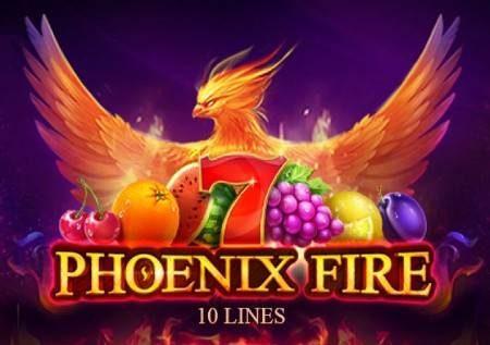 Phoenix Fire – cheza mchezo wa moto ukiwa na gemu ya kasino!