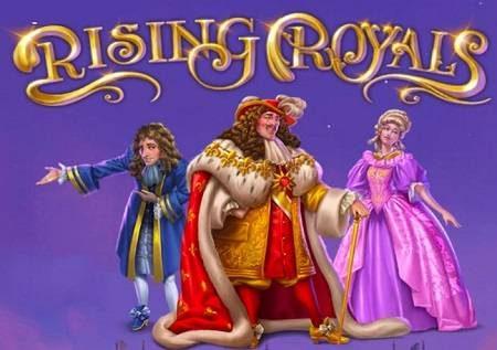 Rising Royals inakuletea starehe ya kionjo cha kasino!