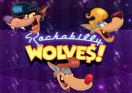 Rockabilly Wolves – sherehe ya kupendeza yenye bonasi!