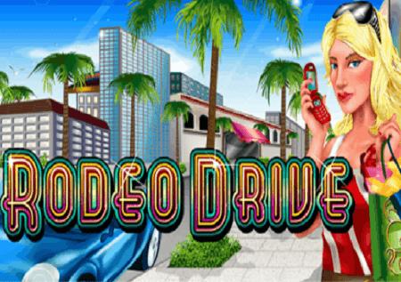 Rodeo Drive inaleta starehe katika burudani ya kasino mtandaoni!