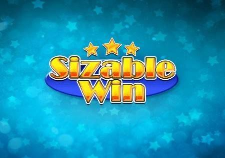 Sizable Win – maajabu ya ushindi katika gemu ya kasino ya matunda!