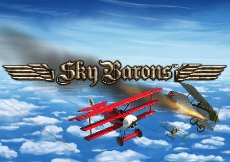 Sky Barons – paa kwenda kwenye bonasi na vizidisho!