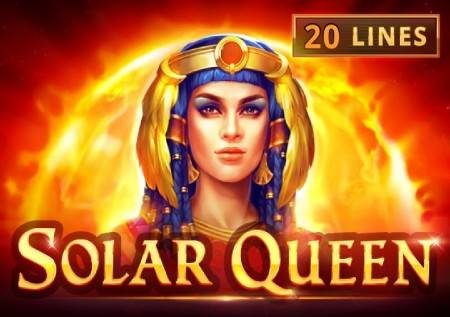 Solar Queen – malkia anakuzawadia bonasi za thamani!