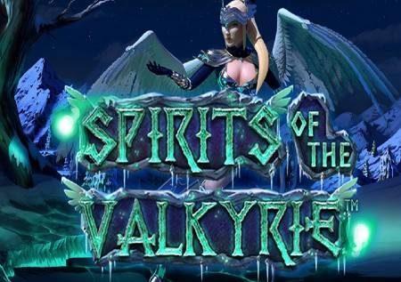 Spirits of the Valkyrie – gemu ya kasino yenye bonasi zenye nguvu kubwa!