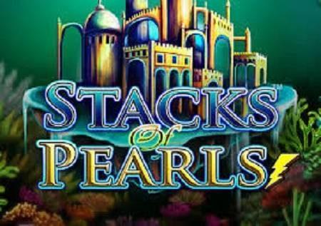 Stacks of Pearls – kaa baharini upate raha ya mtandaoni ukiwa na tunu zenye utajiri!