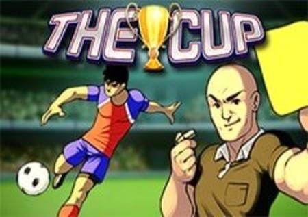 The Cup – cheza mpira wa miguu na kushinda bonasi za thamani!