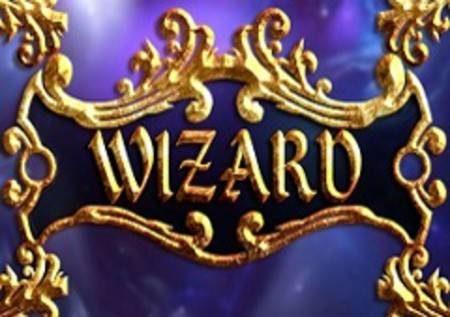 Wizard – ushindi wa ajabu unakusubiri katika gemu mpya ya kasino!