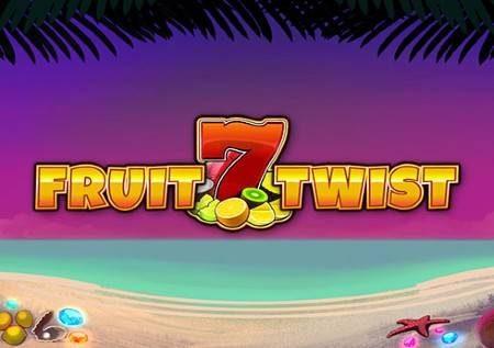 Fruit 7 Twist – cheza ukiwa na miti ya matunda isiyo ya kawaida!