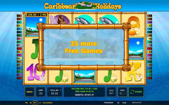 Muelekeo wa pwani kando ya Caribbean Holidays!