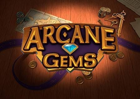 Arcane Gems – fungua boksi lenye vito vya thamani!