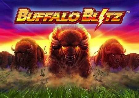 Buffalo Blitz – sehemu za Amerika ya Kaskazini katika sloti
