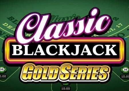 Classic Blackjack Gold – kutana na ubora wa kasino