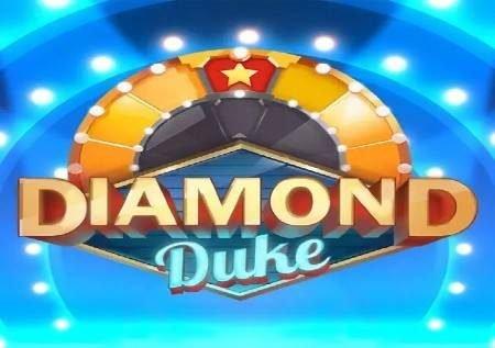 Diamond Duke – kamata almasi katika gemu ya kasino mtandaoni!