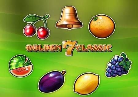 Golden 7 Classic – acha wiki iwe ni namba yako ya bahati