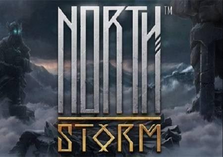 North Storm – dhoruba inayoleta vizidisho!
