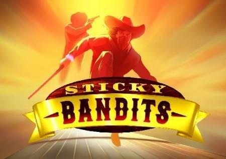 Sticky Bandits – sloti ambayo itawapendezesha mashabiki wa Magharibi