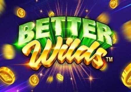 Better Wilds – sloti inayowakilisha jokeri wenye nguvu kubwa