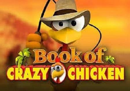 Book of Crazy Chicken inatoa raha zaidi!