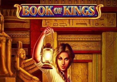 Book of Kings – vitabu vinavyoweza kuanzisha furaha ya ajabu