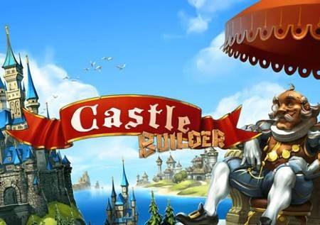 Castle Builder – hadithi ya kupendeza katika muundo wa gemu ya kasino!
