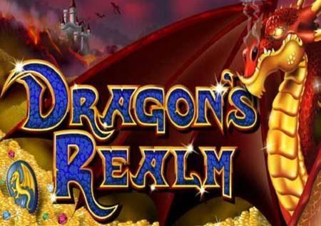 Dragons Realm – hadithi bomba ya kasino iliyojawa na mizunguko ya bonasi!