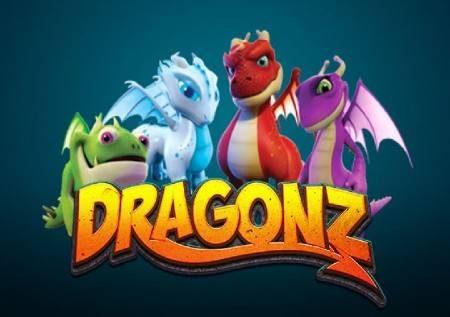 Dragonz – dragoni wanakuzawadia bonasi na jokeri!
