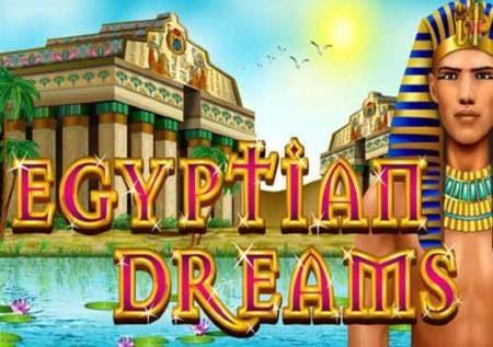 Egyptian Dreams – hazina ya ajabu ya Misri katika sloti ya video