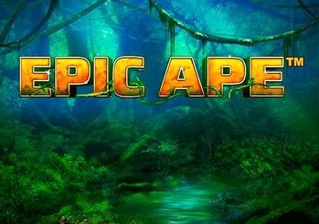 Epic Ape – msitu uliojaa uoto unakuletea raha isiyo na kikomo