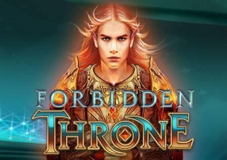 Forbidden Throne – sloti ya video inayotokana na mfululizo mkubwa wa filamu!