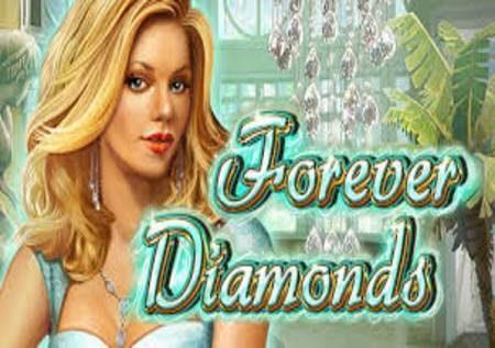 Forever Diamonds – shinda almasi za juu zenye ushindi!