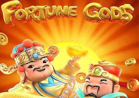 Fortune Gods – sloti ya kutosheleza ya Kichina!