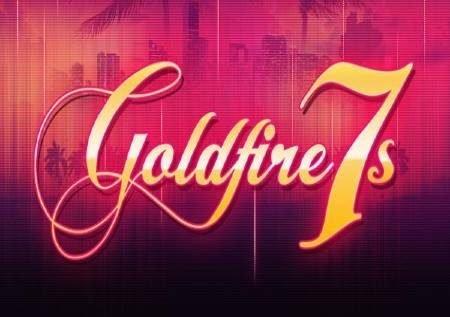 Goldfire 7s – gemu ya kasino ambayo inakuweka karibu na vizidisho!