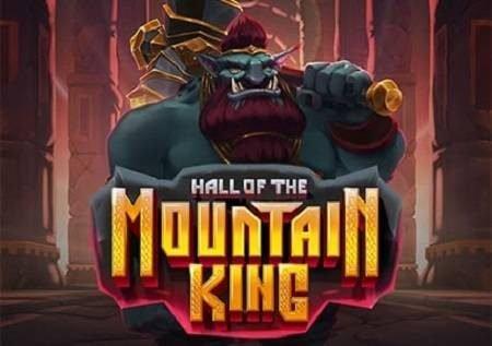 Hall of the Mountain King – raha ya kweli katika kasino!