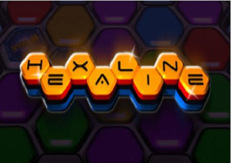 Hexaline – gemu ya kasino mtandaoni ambayo ni ya kipekee na yenye raha!