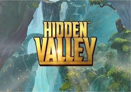 Hidden Valley imepatikana na ipo katika gemu hii ya kasino!