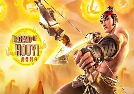 Legend of Hou Yi – mipira ya nguvu inaleta mapato makubwa!