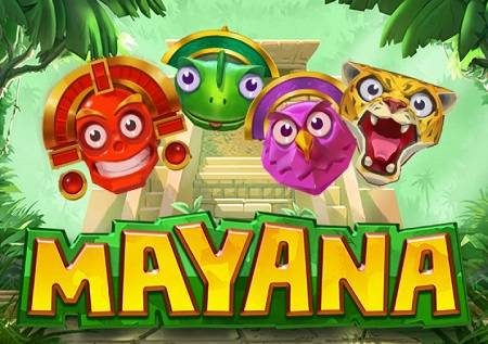 Mayana – King Respin anakuongoza katika katika ushindi mkubwa!