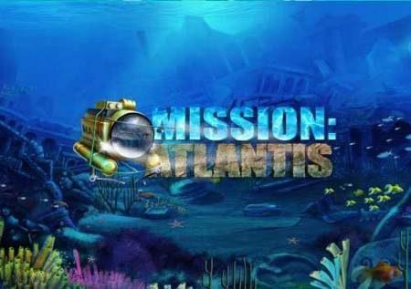 Mission Atlantis – kutana na Atlantis katika gemu mpya ya kasino