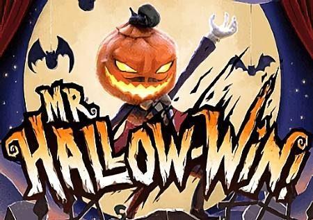 Mr Hallow-Win – Halloween katika sloti tamu