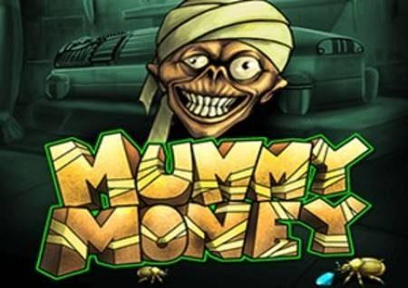 Mummy Money – pigania utajiri wa Misri ya kale!