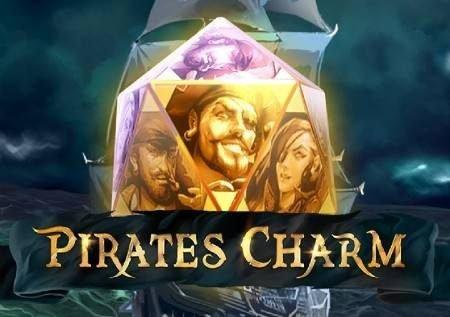 Pirates Charm – uhondo mkubwa katika sloti mpya ya video