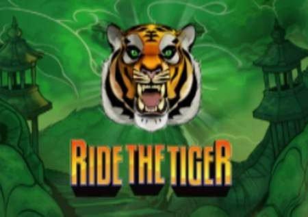 Ride the Tiger – sloti ambayo inawakilisha China ya zamani