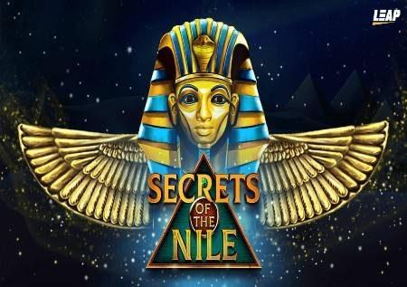 Secrets of the Nile – zunguka katika utajiri wa bonde la Nile!