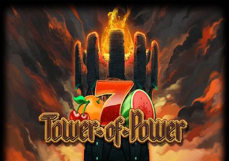 Tower of Power – mnara mkubwa unaleta mapato ya nguvu